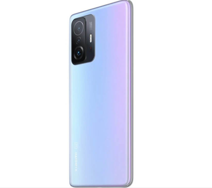 Smartphone XIAOMI 11T Pro (6.67'' - 8 GB - 256 GB - Azul)