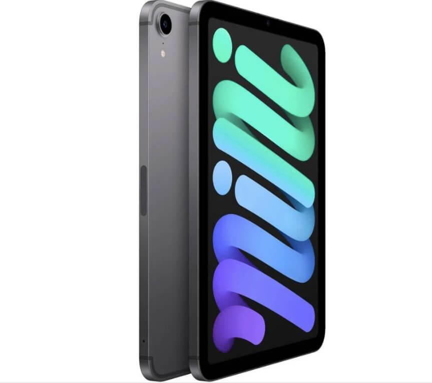 Tablet XIAOMI Pad 5 (11'' - 128 GB - 6 GB RAM - Cinzento)