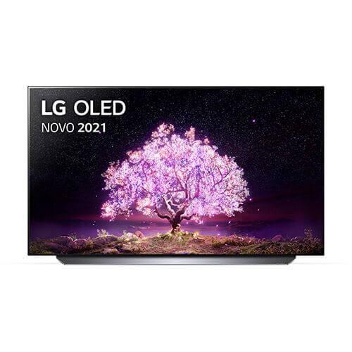TV LG OLED55A16LA (OLED - 55'' - 140 cm - 4K Ultra HD - Smart TV)